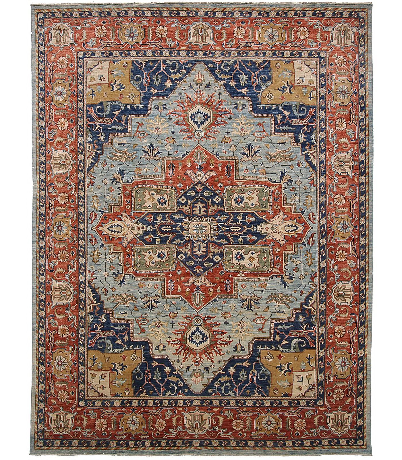 Heriz Pakistani Rugs New Jersey Persian Rugs Nj Heriz Rugs