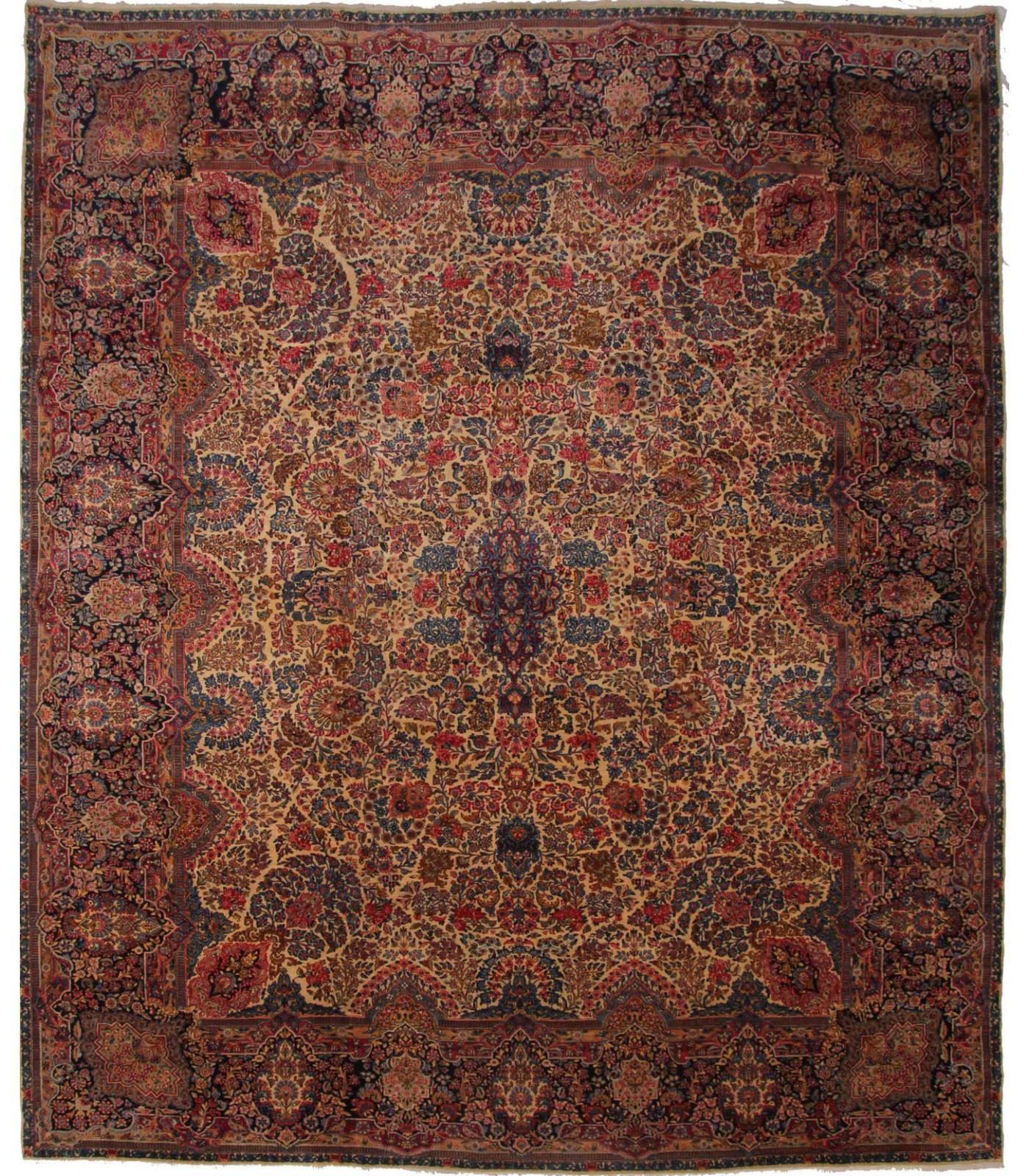 12567 Kerman Persian