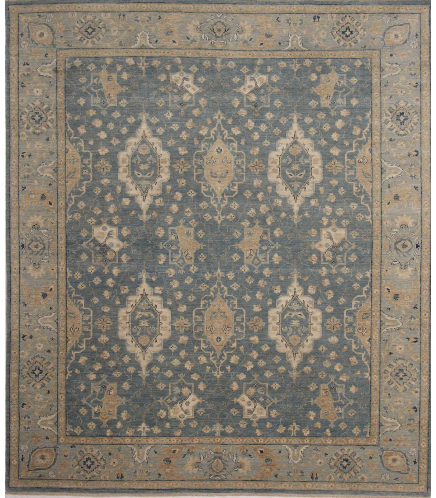 Lahore Pakistani Design Rugs